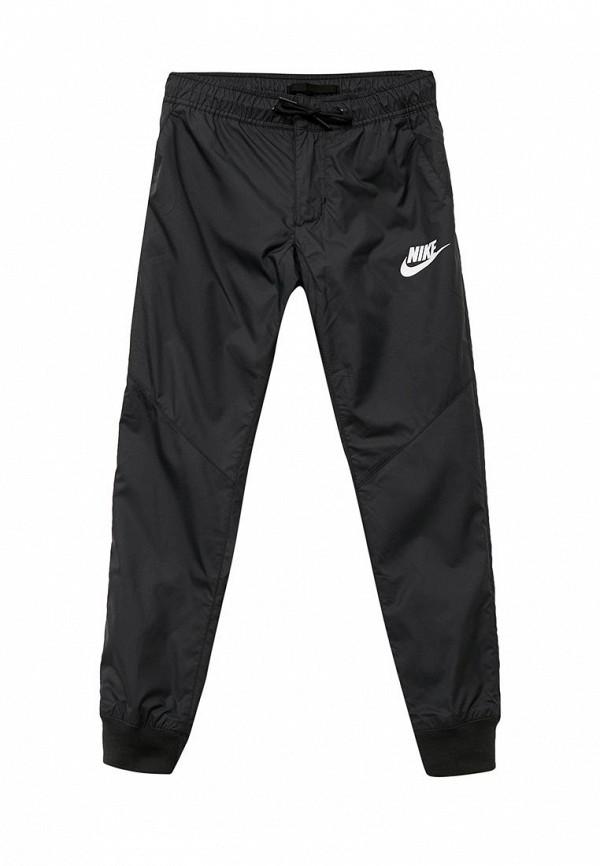 Брюки спортивные Nike Nike 909093-010