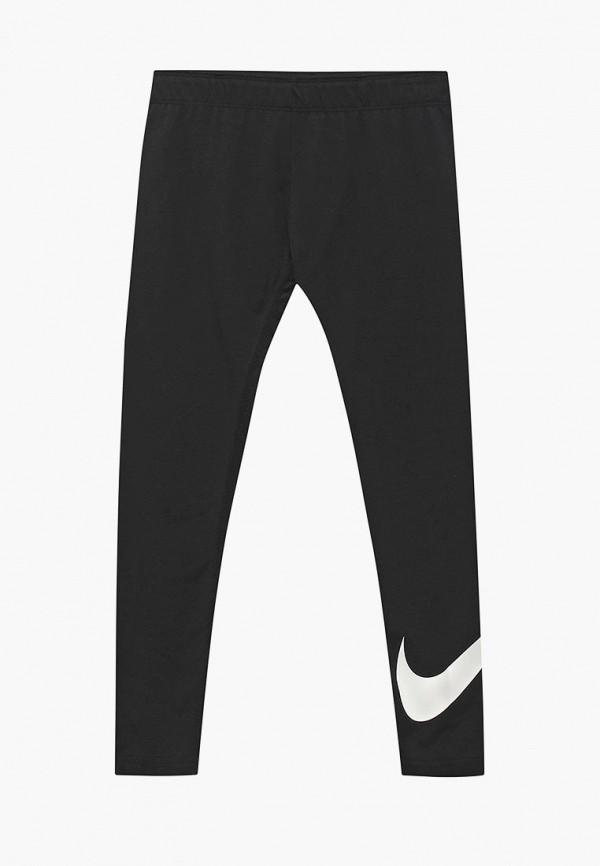 Леггинсы Nike Nike NI464EGBYMW6 шапка nike nike ni464ckbwum3