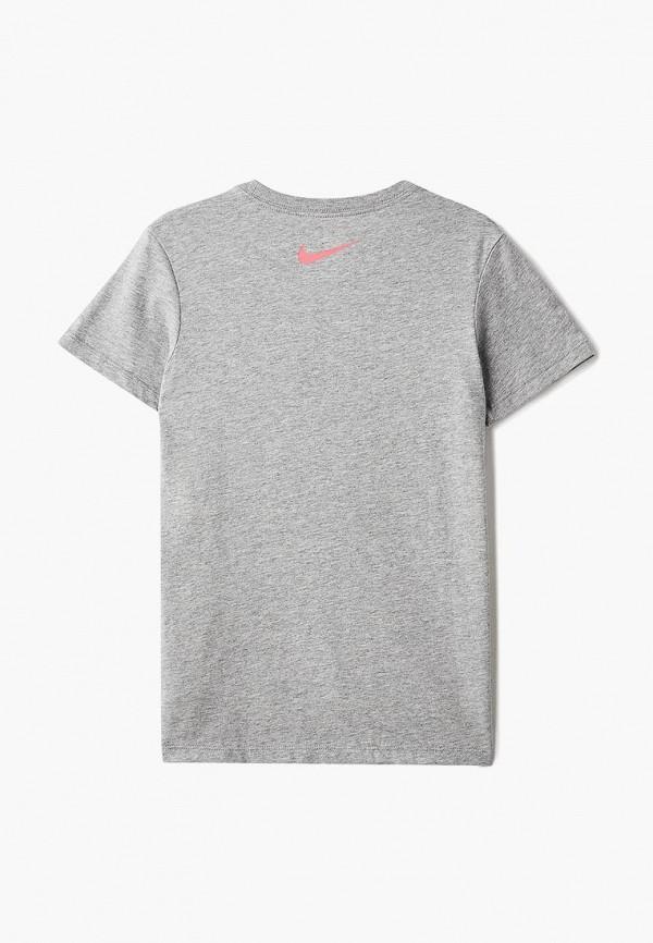 Футболка Nike 923630-063 Фото 2