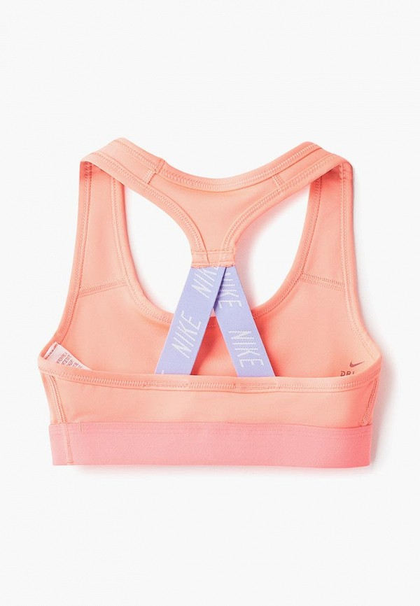 Топ для девочки спортивный Nike 939076-640 Фото 2