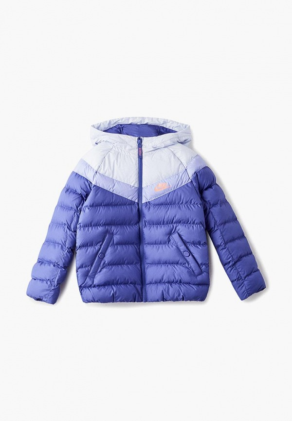 Куртка утепленная Nike Nike NI464EGCLSQ0
