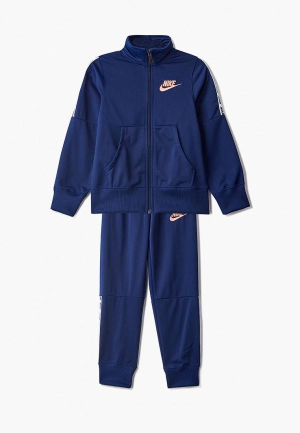 Костюм спортивный Nike Nike NI464EGCLSU2 nike спортивный костюм nike