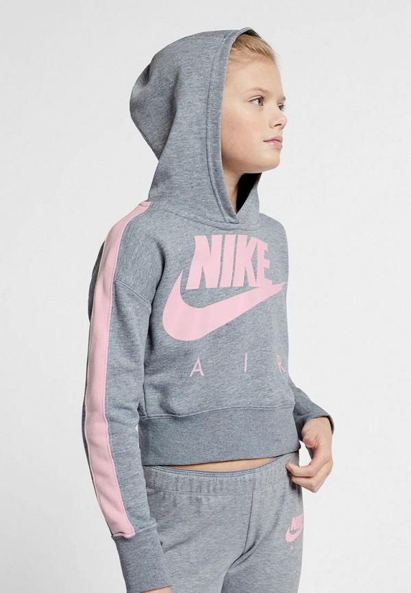 Худи Nike Nike NI464EGDSIR8 худи nike nike ni464emcmjm5