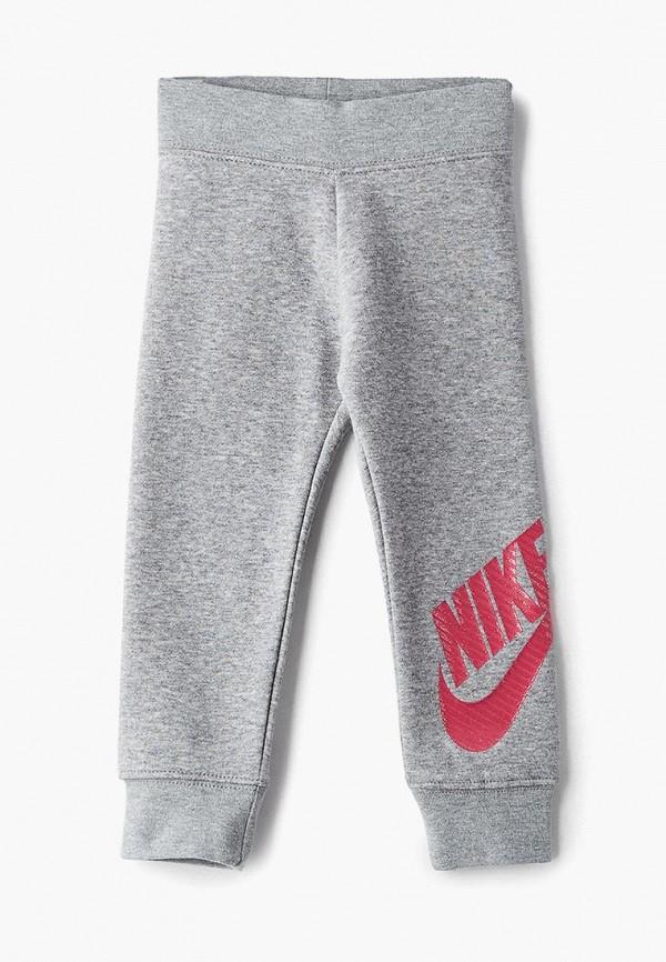 Брюки спортивные Nike Nike NI464EGEPLL3 брюки спортивные женские nike dry essential цвет серый 925811 036 размер xs 40 42