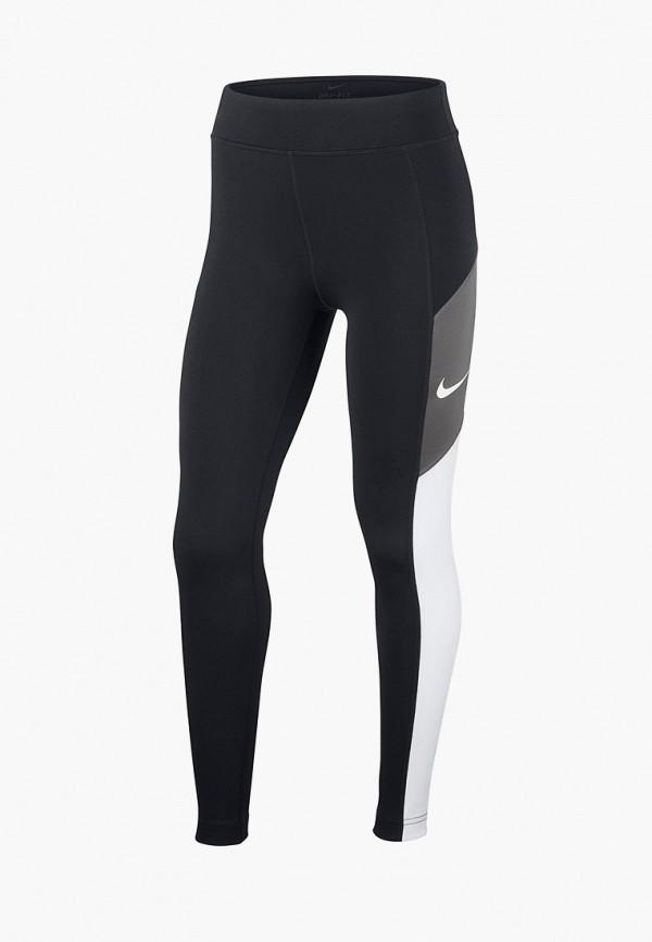 Тайтсы Nike Nike NI464EGFMCQ8 тайтсы nike nike ni464ewbwja5