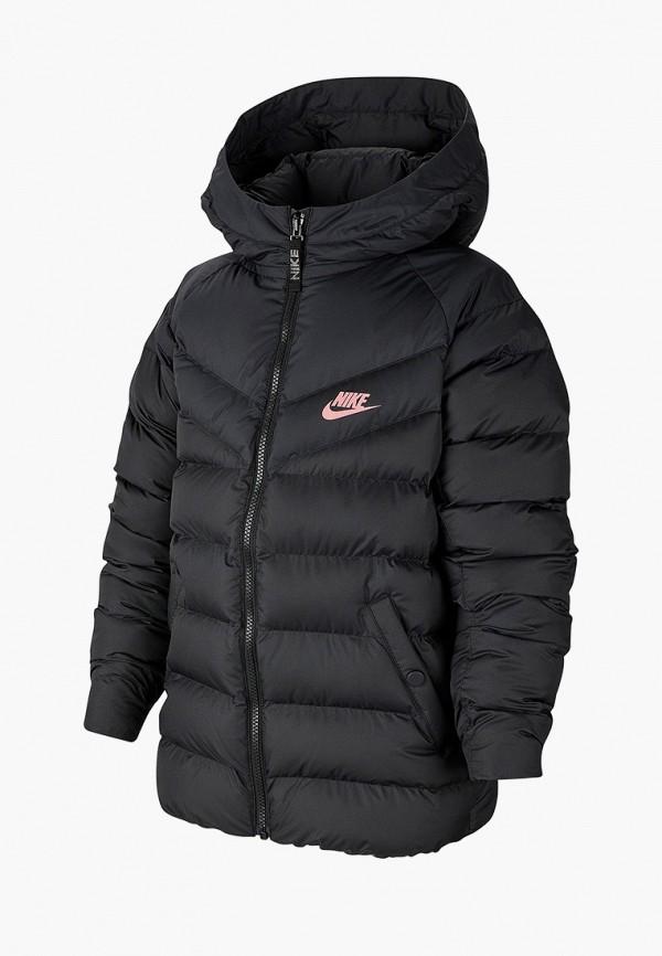 Куртка утепленная Nike Nike NI464EGFMCT0 цена
