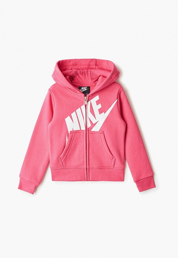 Толстовка Nike Nike NI464EGGVDK1