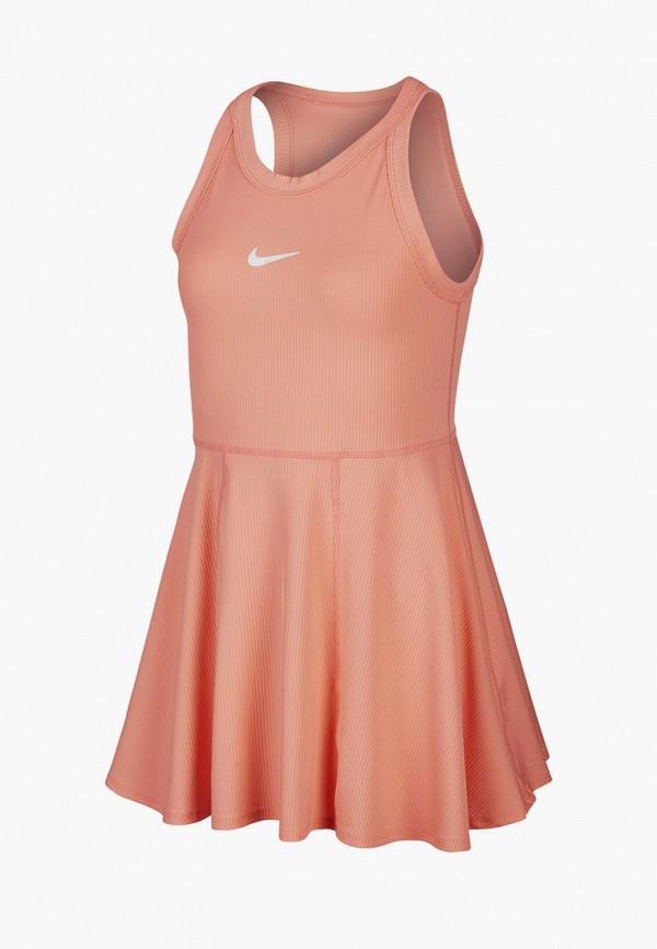 спортивные платье nike для девочки