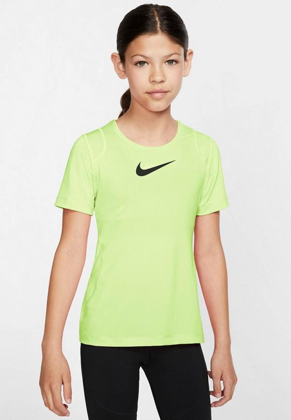 Футболка спортивная Nike AQ9035 Фото 3