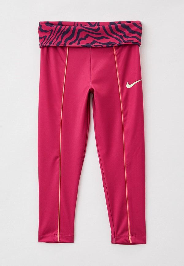 Тайтсы Nike NI464EGLZMV5K6X