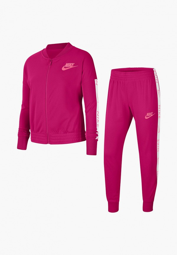 Костюм спортивный Nike Nike CU8374 фиолетовый фото