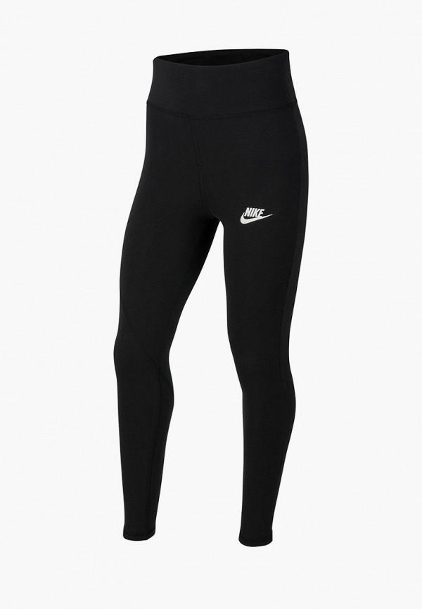 Леггинсы Nike Nike CU8248  фото