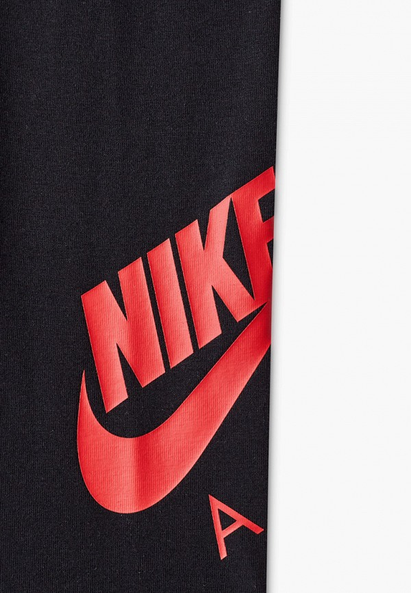 Леггинсы для девочки Nike DA1130 Фото 3