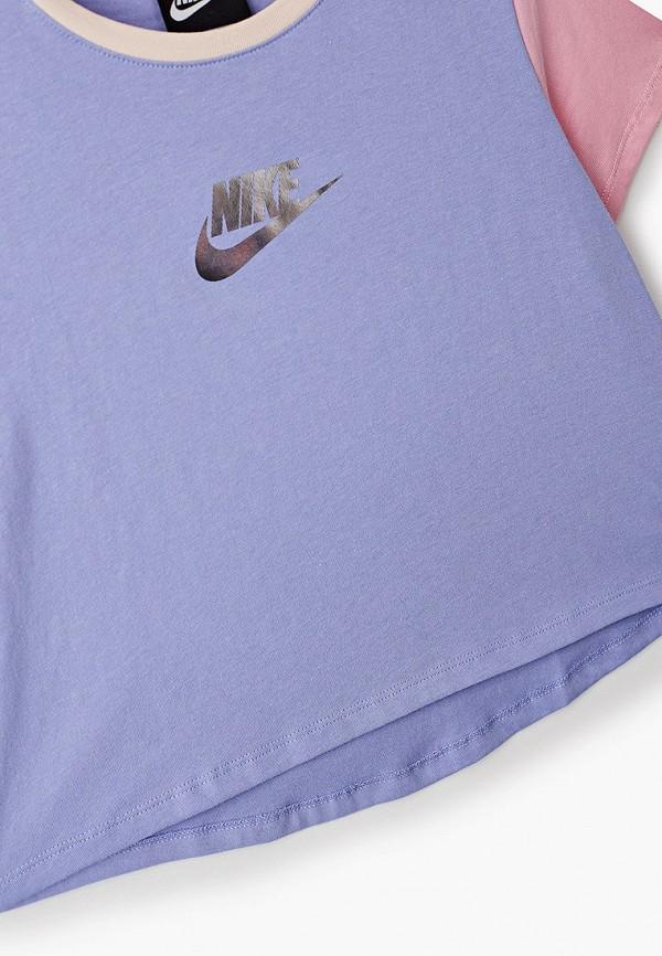 Футболка Nike DD3791 Фото 3