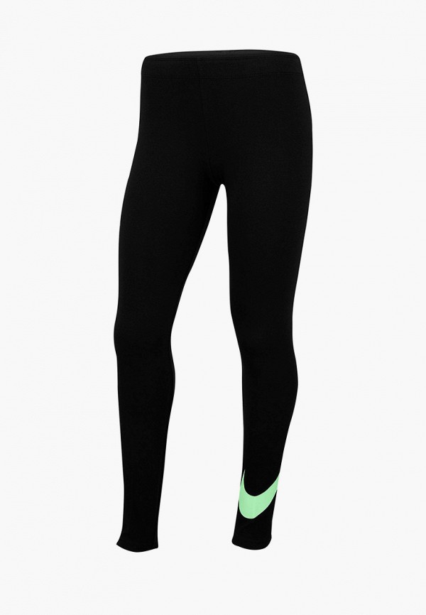 Леггинсы Nike Nike AR4076  фото