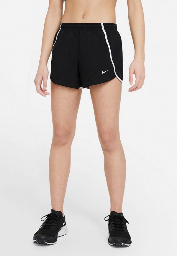 Шорты для девочки спортивные Nike DA1019 Фото 6