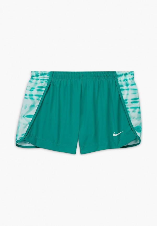 Шорты для девочки спортивные Nike DA1314