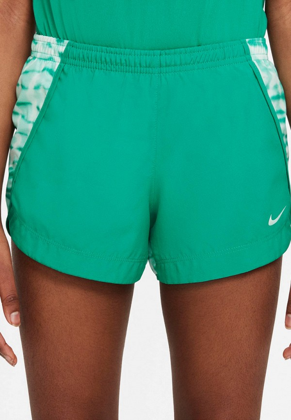 Шорты для девочки спортивные Nike DA1314 Фото 4