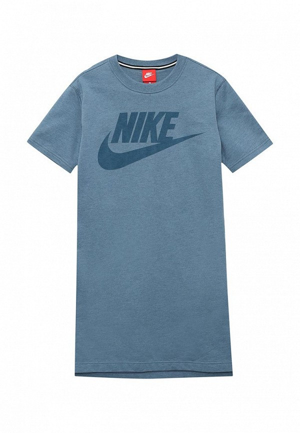 Платье Nike Nike 830719-457