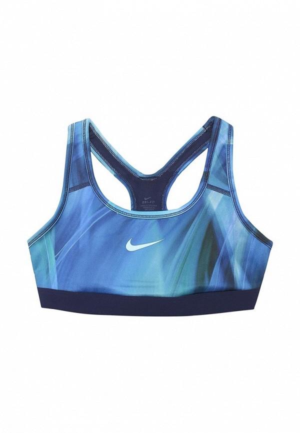 Топ спортивный Nike Nike NI464EGPDE25 топ спортивный nike nike ni464ewuhd41