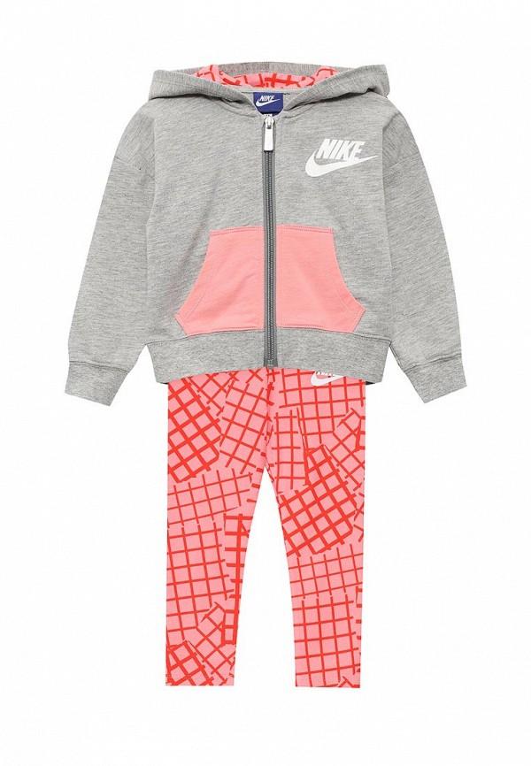 Костюм спортивный Nike Nike NI464EGSKO38 спортивный костюм nike для женщин цвет красный
