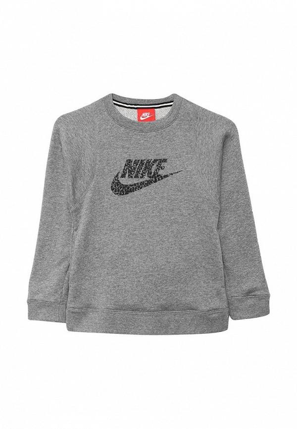 Свитшот Nike Nike NI464EGUFG11 свитшот nike nike ni464ewbbkj8