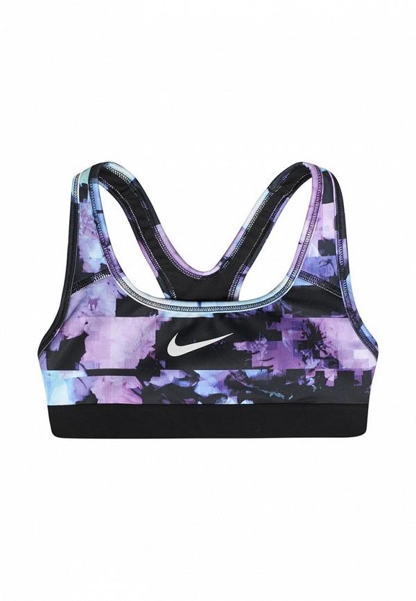 Топ спортивный Nike Nike NI464EGUFH87