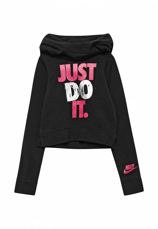 Худи Nike Nike NI464EGUFI01 худи print bar skull