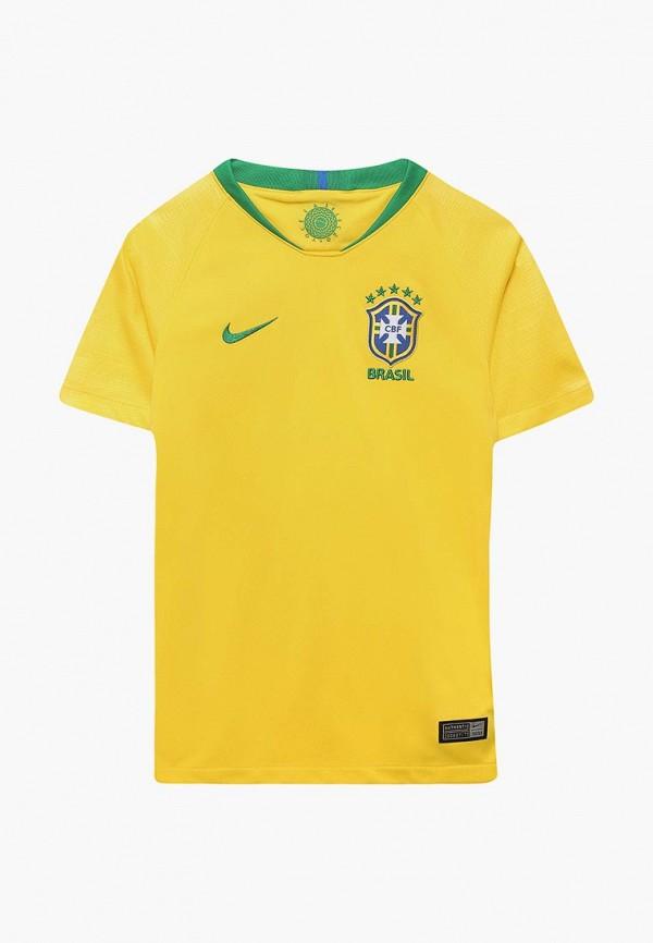 Футболка спортивная Nike Nike NI464EKARQN9 футболка спортивная nike nike ni464embbjj4