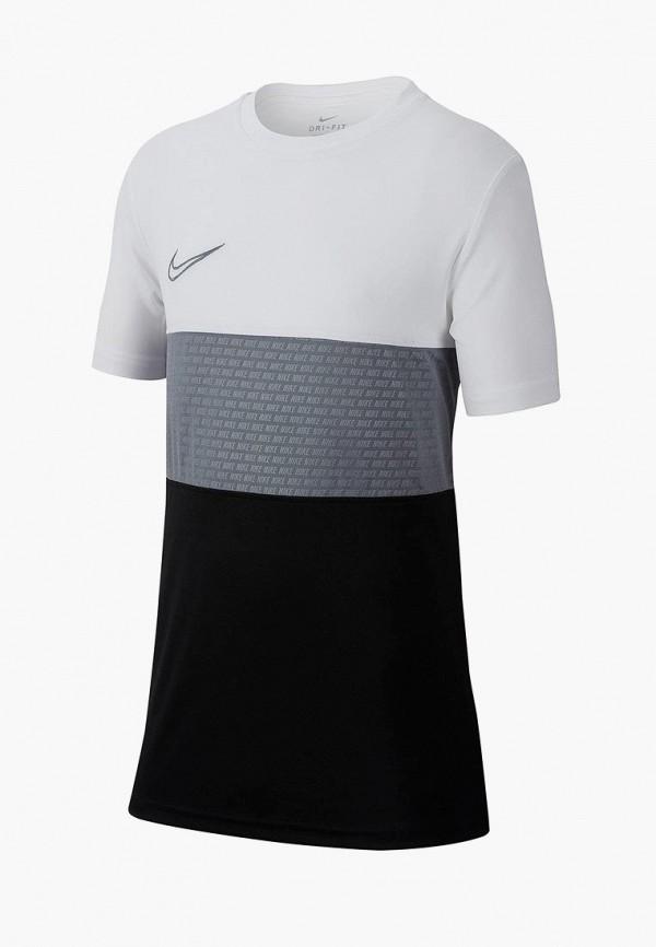 Футболка спортивная Nike Nike NI464EKETPN1 футболка спортивная nike nike ni464emuao31