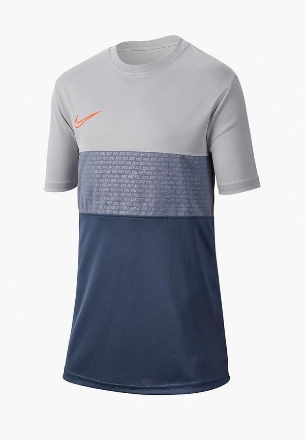 Футболка спортивная Nike Nike NI464EKETPN2 футболка спортивная nike nike ni464ewpkv16