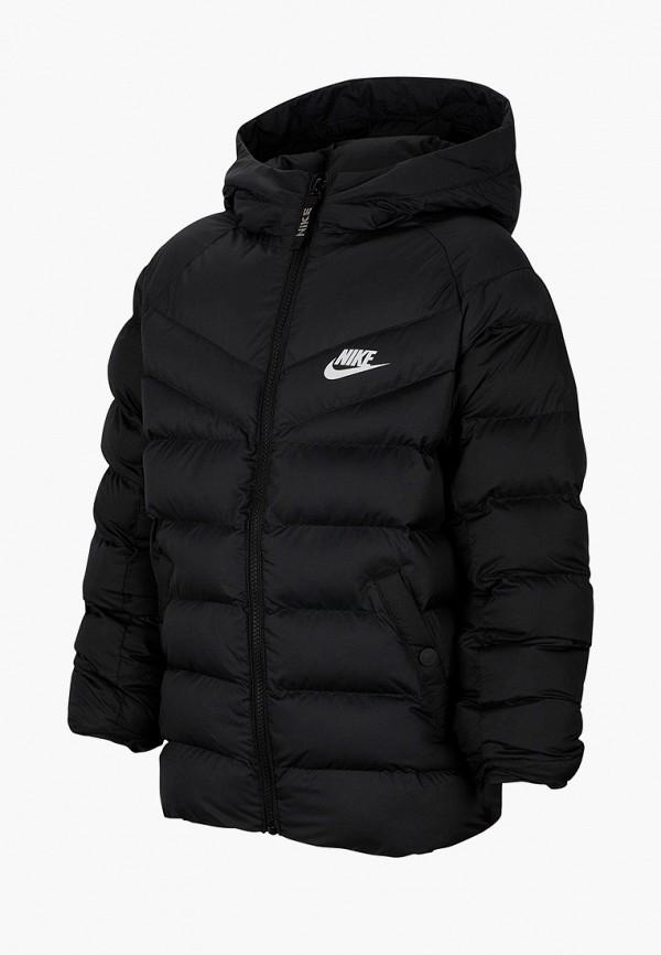 Куртка утепленная Nike Nike NI464EKFMCT4 цена