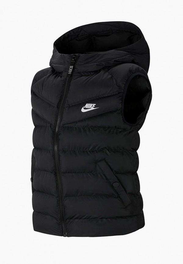 Жилет утепленный Nike Nike NI464EKFMCT8 цена