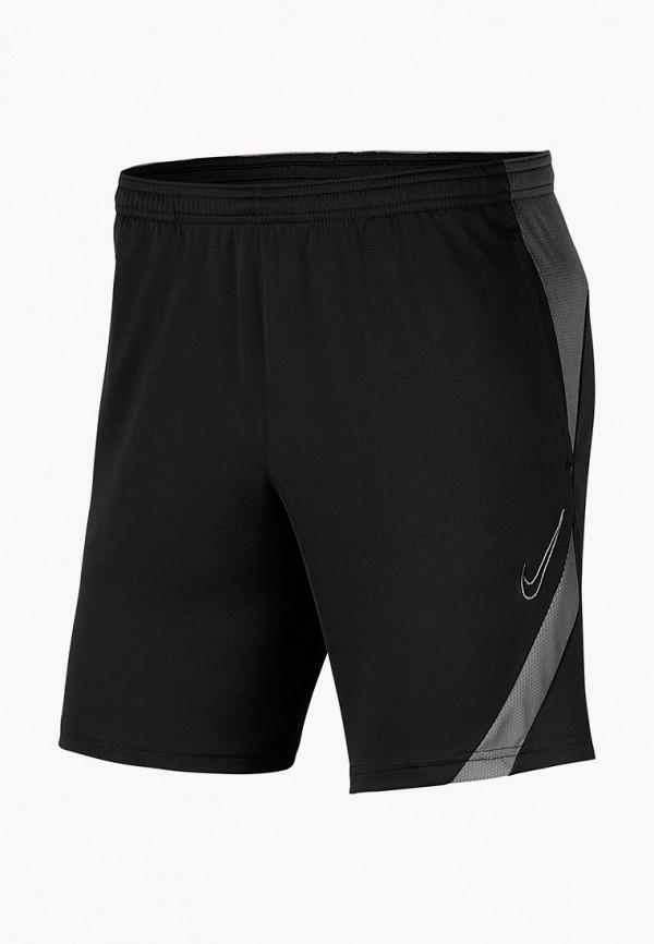 спортивные шорты nike малыши, черные