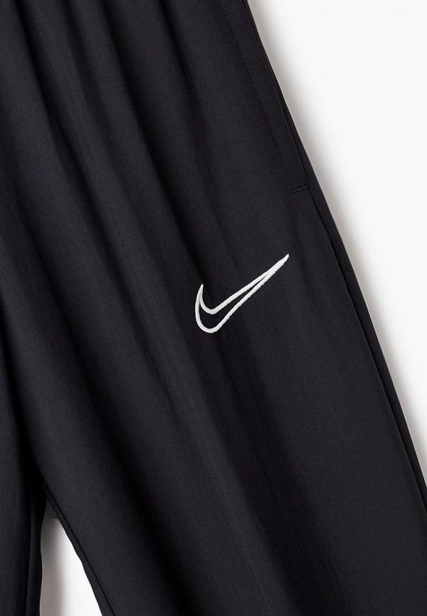 Брюки спортивные для девочки Nike CW6130 Фото 3