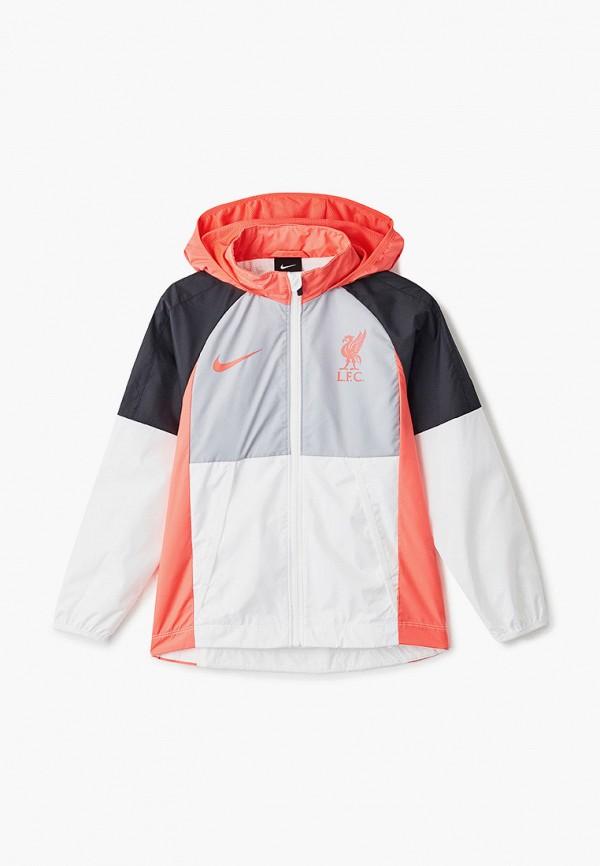 Ветровка для мальчика Nike CZ3412