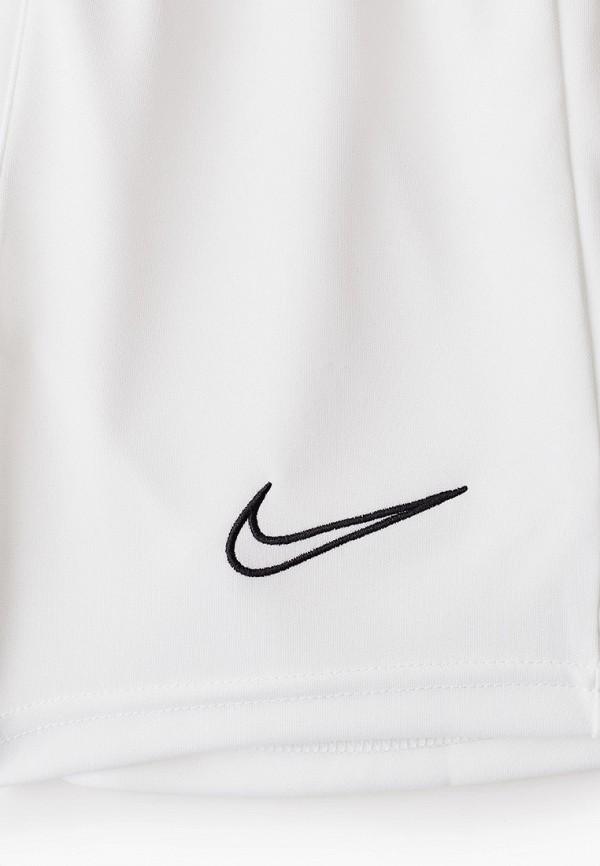 Шорты для девочки спортивные Nike CW6109 Фото 3