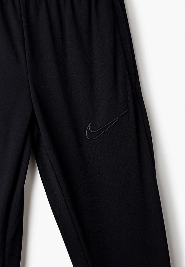 Брюки спортивные для девочки Nike CW6124 Фото 3