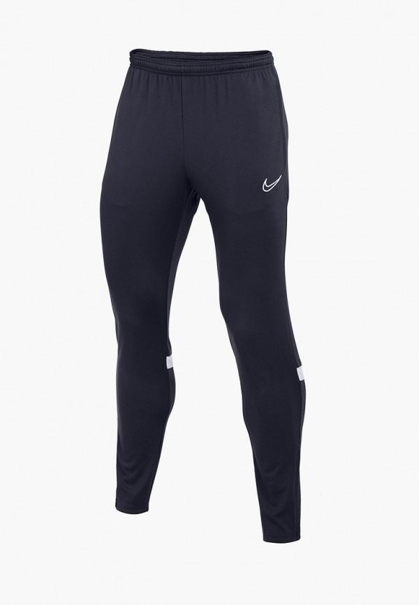 спортивные брюки nike малыши, синие