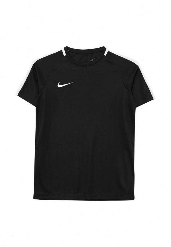 Футболка спортивная Nike Nike NI464EKPDB16 футболка спортивная nike nike ni464emugs82