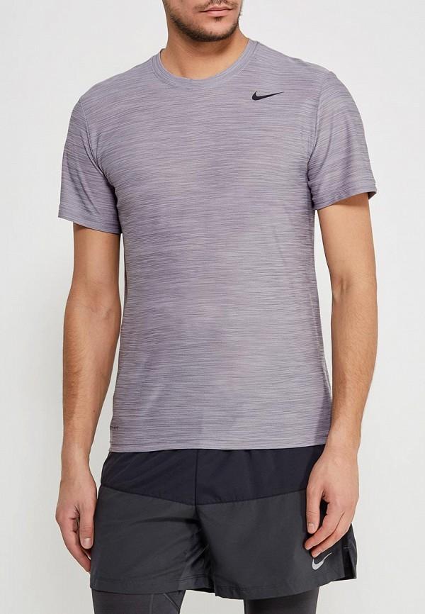 Футболка спортивная Nike Nike NI464EMAABQ6 футболка спортивная nike nike ni464emugs82