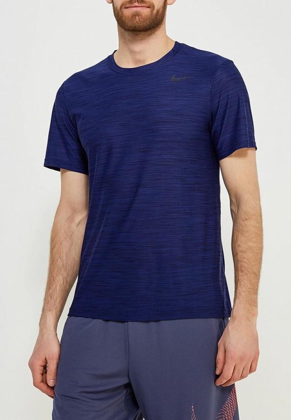 Футболка спортивная Nike Nike NI464EMAABQ7 футболка спортивная nike nike ni464emuao31