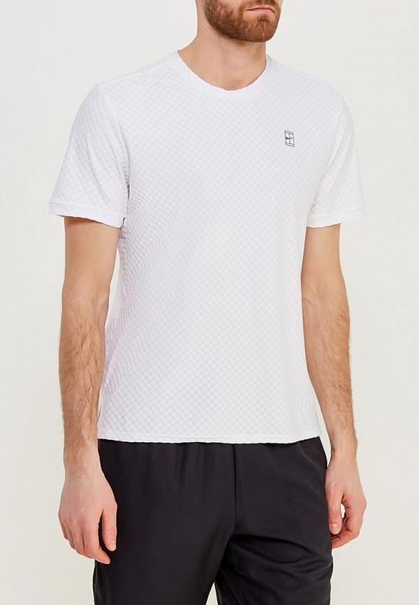 Футболка спортивная Nike Nike NI464EMAABT6 футболка спортивная nike nike ni464emuao31