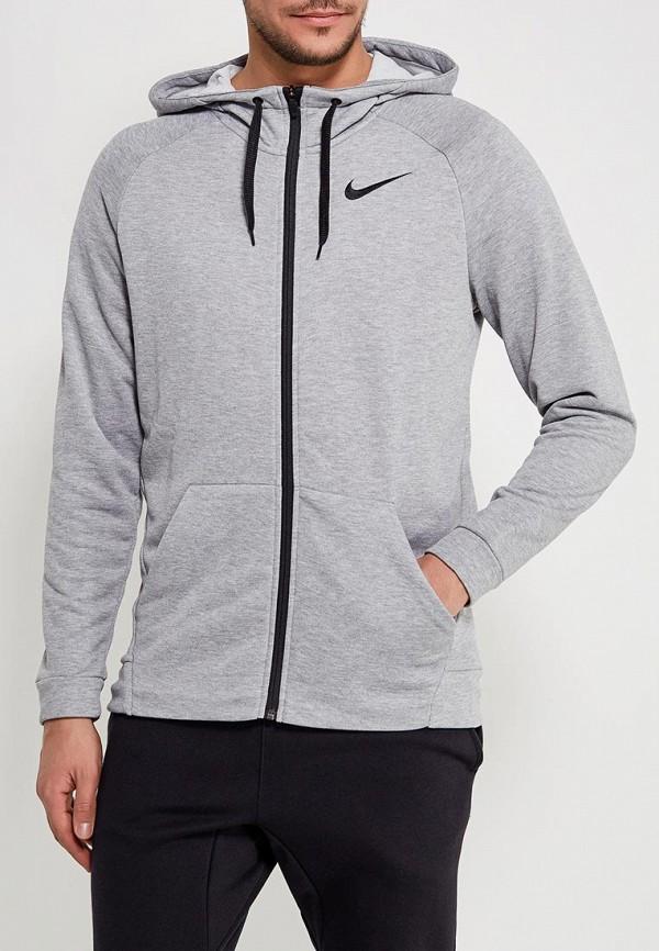 Толстовка Nike Nike NI464EMAABW0 толстовка nike nike ni464emflcg7
