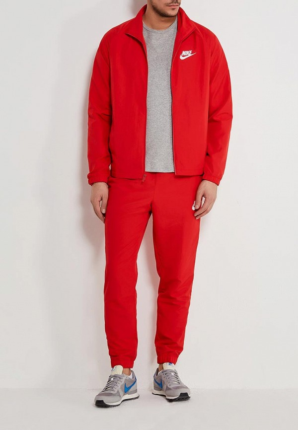 Костюм спортивный Nike Nike NI464EMAABX0 спортивный костюм nike для женщин цвет красный