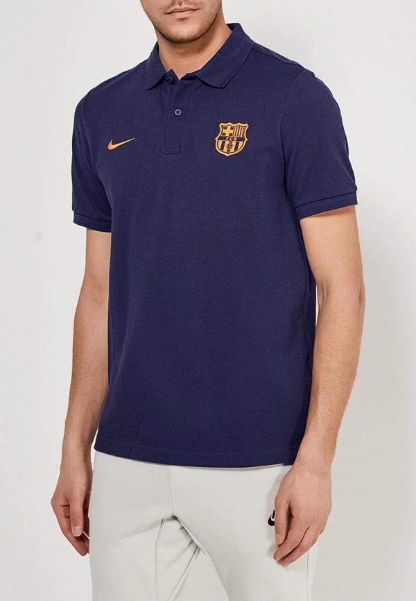 Поло Nike Nike NI464EMAACF4 цены онлайн