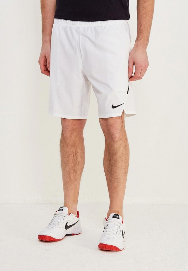 Шорты спортивные Nike Nike NI464EMAACG3