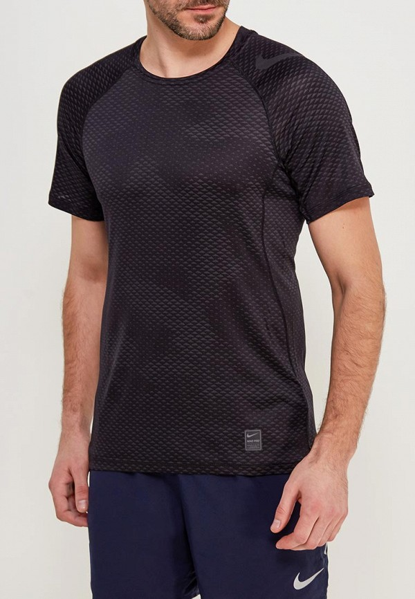 Футболка спортивная Nike Nike NI464EMAACG8 футболка спортивная nike nike ni464ewaaew4