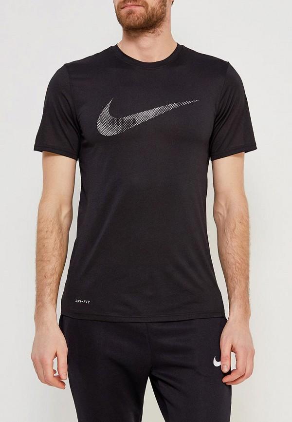 Футболка спортивная Nike Nike NI464EMAACI8 футболка спортивная nike nike ni464empkl31