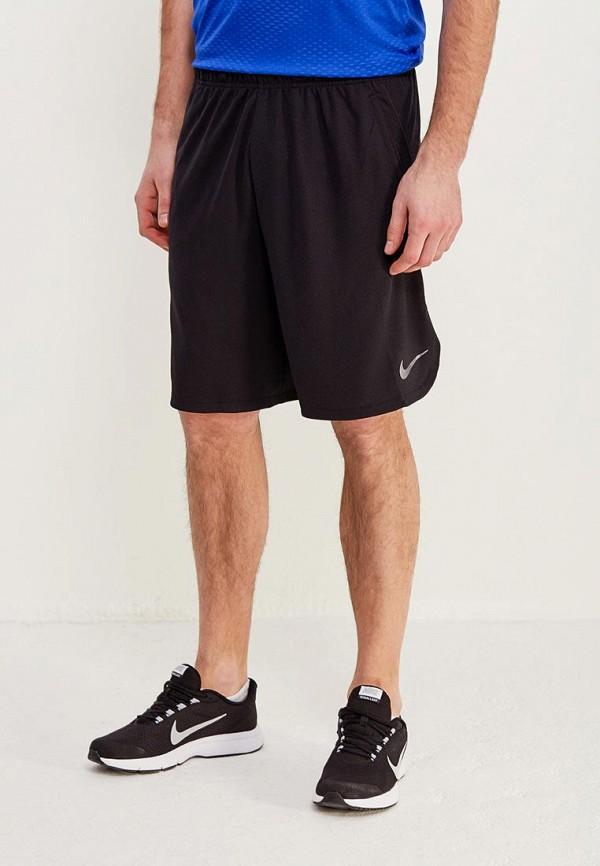 Шорты спортивные Nike Nike NI464EMAACJ2 цена